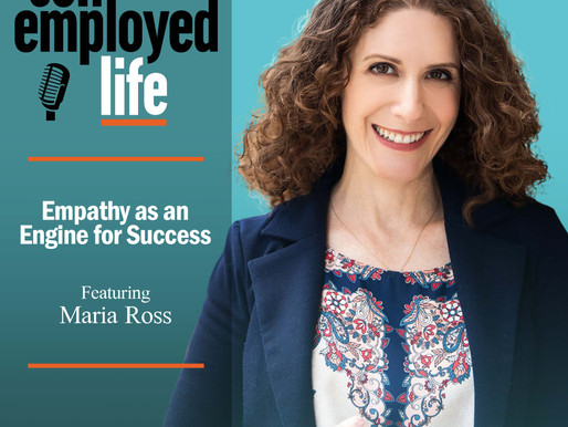 Maria Ross - Empathy as an Engine of Success