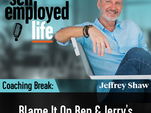 Blame It On Ben & Jerry's
