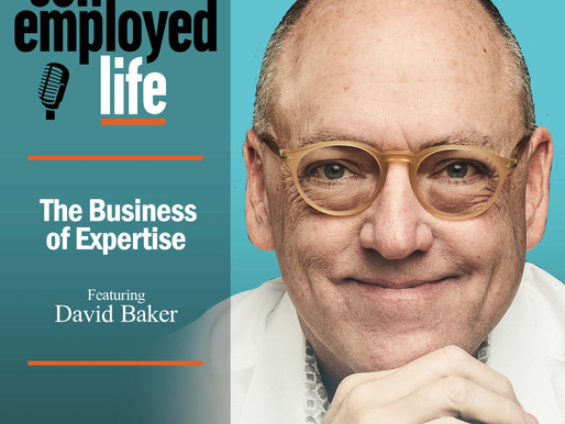 David Baker - The Business of Expertise
