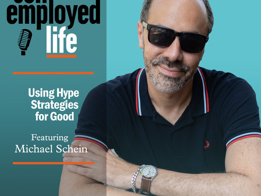 Michael Schein - Using Hype Strategies for Good