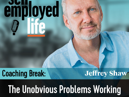 Coaching Break - The Unobvious Problems Working with Non-Ideal Customers
