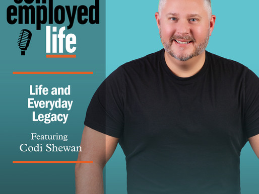 Codi Shewan - Life and Everyday Legacy