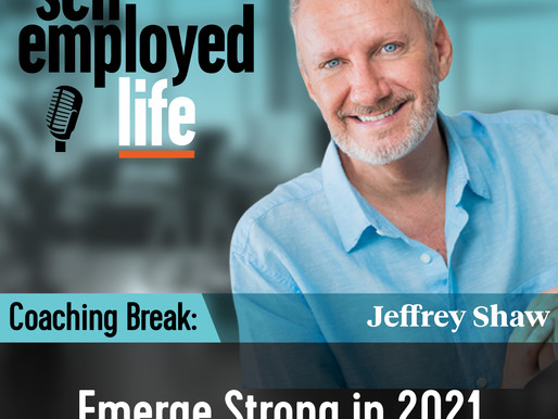 Emerge Strong in 2021