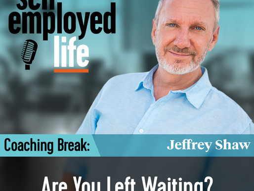 Are You Left Waiting?