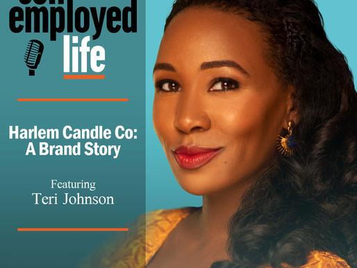 Teri Johnson - Harlem Candle Co: A Brand Story