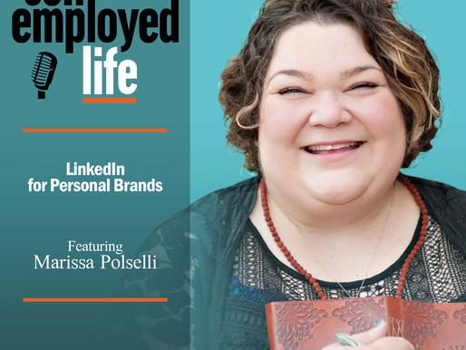 Marissa Polselli - LinkedIn for Personal Brands