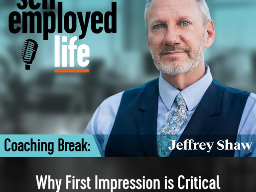 Why First Impression is Critical