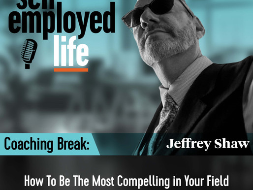 How To Be The Most Compelling in Your Field