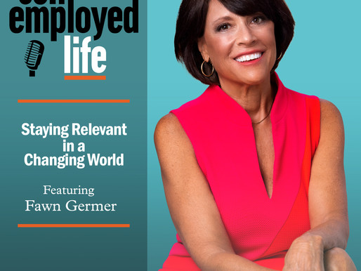 Fawn Germer - Stay Relevant and Change When the World Changes