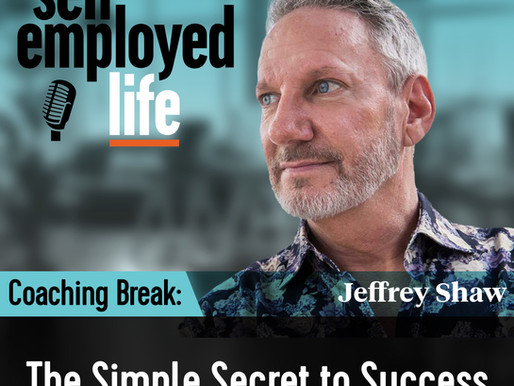 Coaching Break - The Simple Secret to Success
