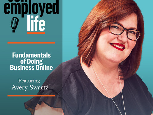 Avery Swartz - Fundamentals of Doing Business Online