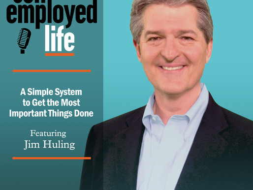 Jim Huling - A Simple System to Get the Most Important Things Done