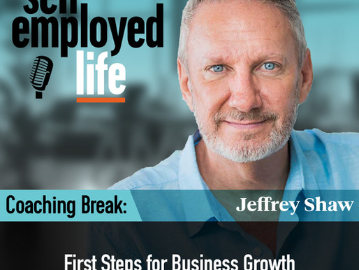 First Steps for Business Growth