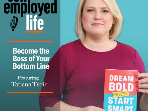Tatiana Tsoir - Become the Boss of Your Bottom Line