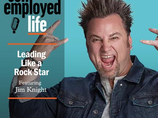 Jim Knight - Leading Like a Rock Star