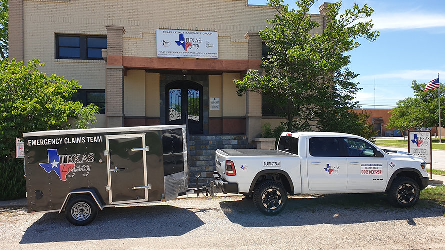 HQ Texas Legacy Insurance Group - Auto Home Life Health Farm Ranch Commercial ATV RV Motorcycle Business Renters Medicare Supplements - Top Rated & Top Reviewed with OVER 1000 5 Star Reviews - Cross Plains Stephenville Comanche Hamilton Brownwood Granbury Abilene Waco Fort Worth Austin Dallas San Antonio Houston El Paso Weatherford Marble Falls New Braunfels