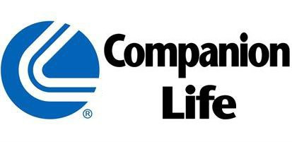 Image result for Companionlife logo