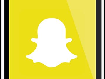 Unas pocas palabras sobre Snapchat