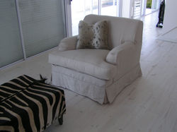 Mark Miller Furniture Design   Chair