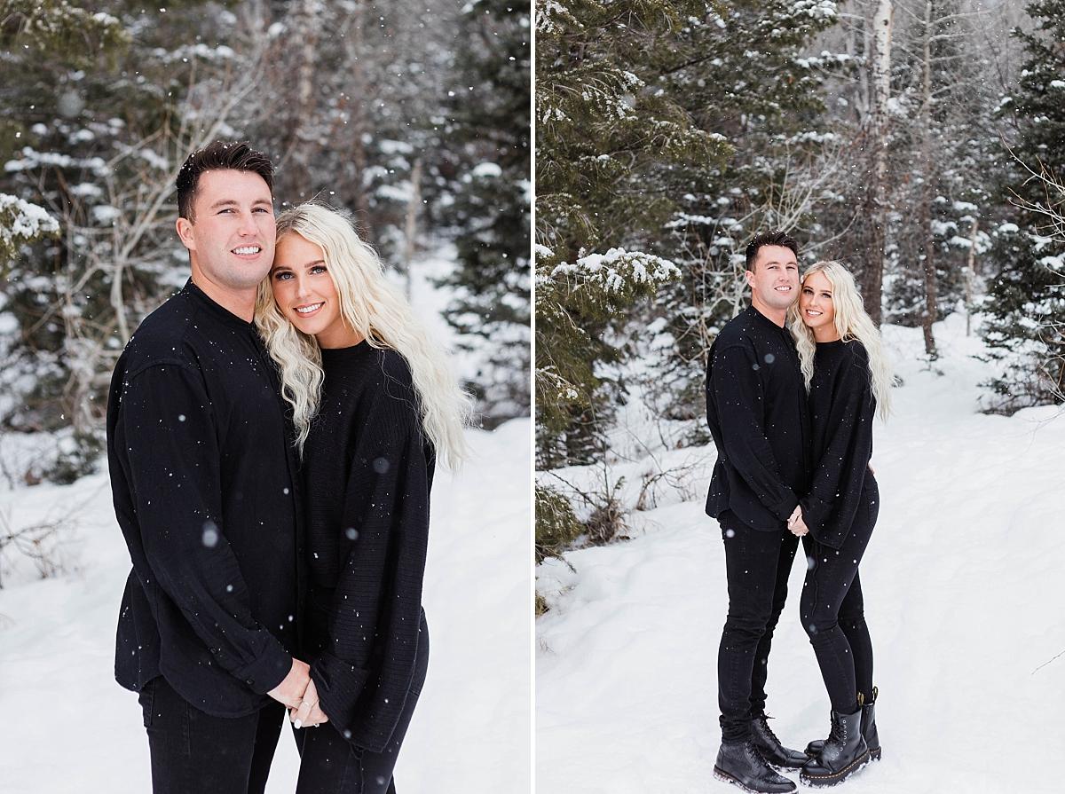 Utah Family Photographer, Kenzie Jo Photography, Winter Family Session, Utah Extended Family Photographer, Utah Extended Family photos, What to wear for family photos