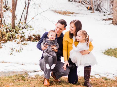 Nye Family|| Extended Family Session