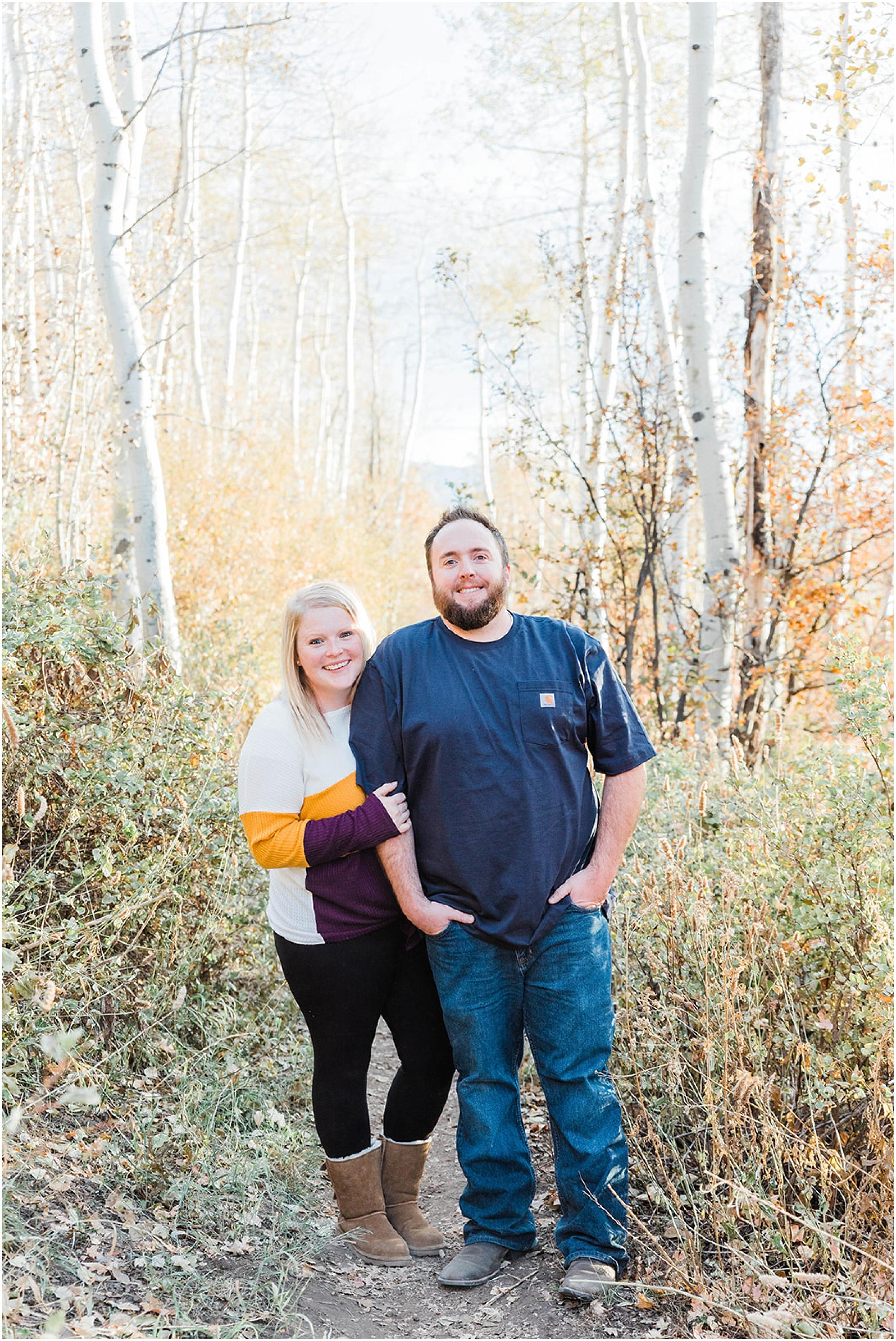 Kenzie Jo Photography, Utah family photographer, gorgeous fall family photos