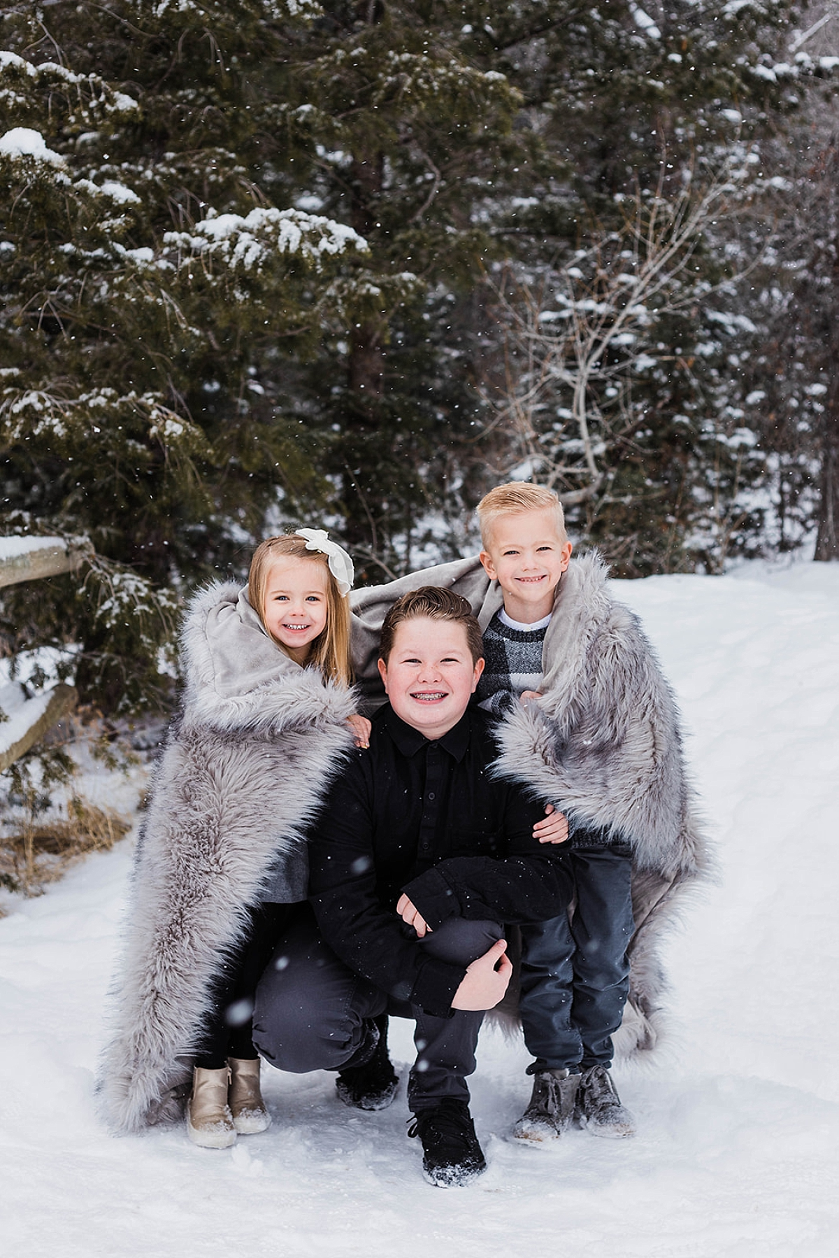 Utah Family Photographer, Kenzie Jo Photography, Fall Family Session