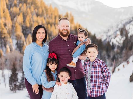 Ramsaur || Family Photos