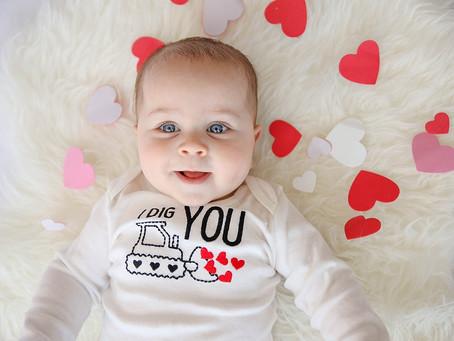 Valentine's Day || Mini sessions