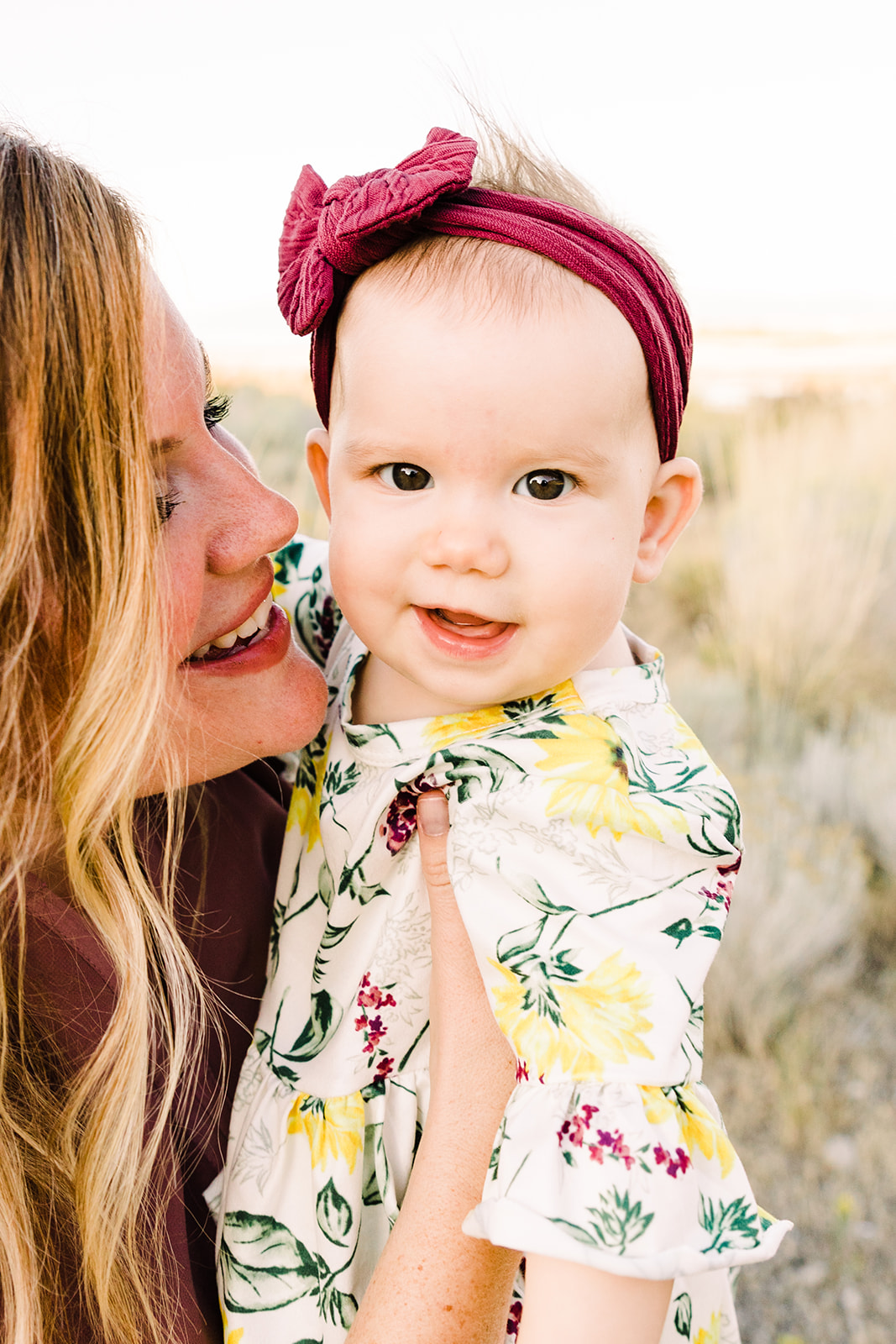 Utah family photos mini session, Kenzie Jo Photography, Utah family photographer
