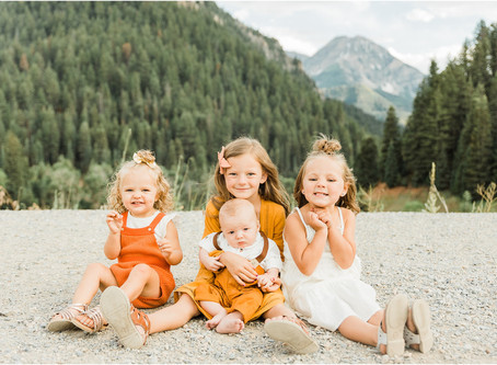 Jorgensen || Family Photos