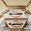 Thumbnail: Impetu Perpetua, Anillo de compromiso, Oro de 14K, Moissanita 1.7ct