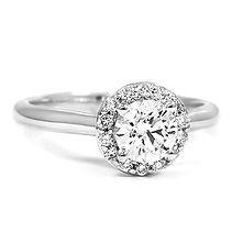 Tu anillo de compromiso único y personalizado