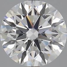 CORTE REDONDO BRILLANTE, Diamante lab, 4.01ct, E, VVS1, c. excelente