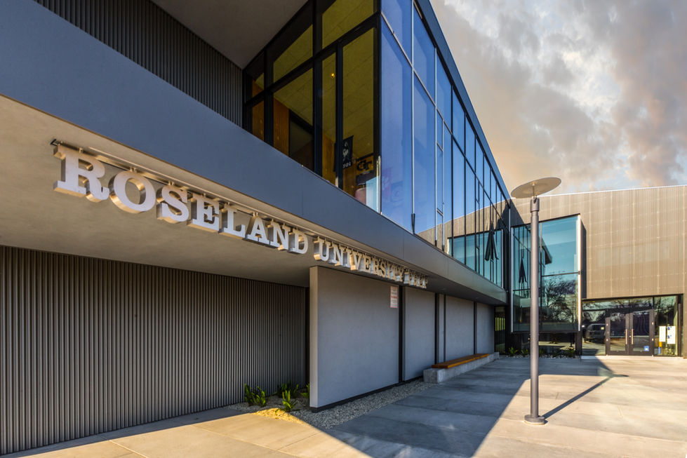 Prep School Roseland, CA