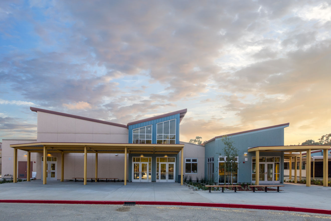 Palo Alto School