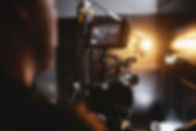 Videoproductionbackstage.Behindthescenes