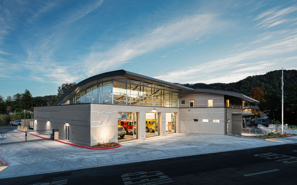 Fire Station #57