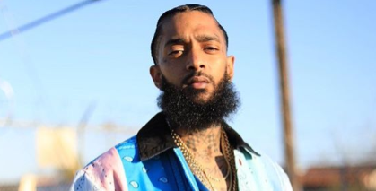 Nipsey Hussle x Real Culture