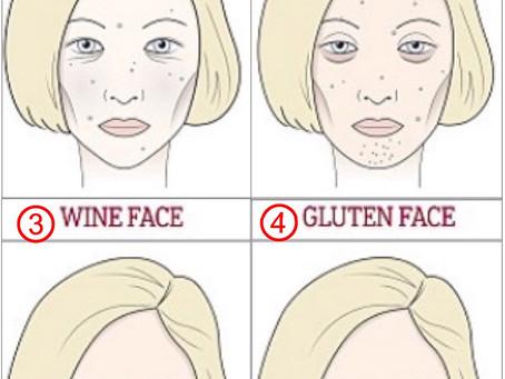 【皮膚は内臓の鏡】口にするもので顔は変わる!
