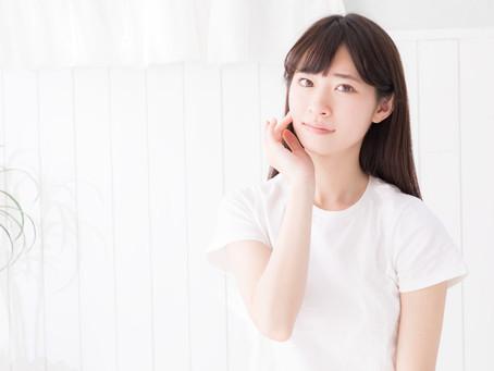 お肌のかゆみ…【花粉皮膚炎】かも!?