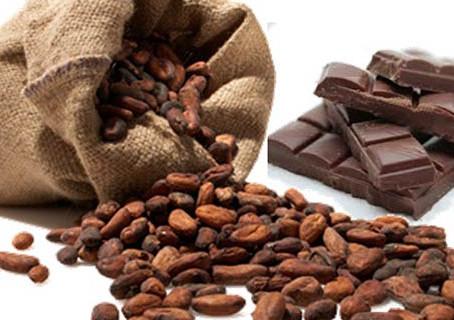 チョコレートの美容効果♡