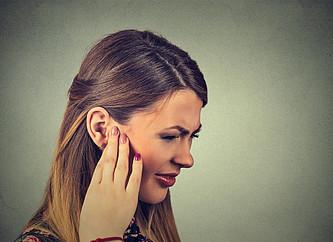 突発性難聴