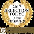 美容鍼 セレクション東京2017 下半期