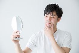 メンズ鍼灸