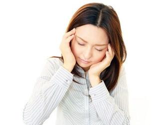 良性発作性頭位めまい症(BPPV)