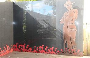Childers War Memorial