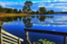 Lake Redbrook