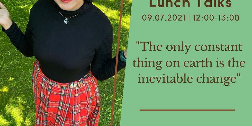 Lunch Talks