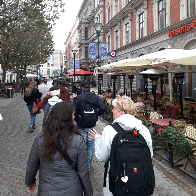 Malmö visit